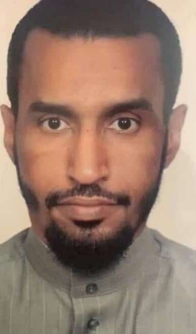 الشاب / أحمد محمد عبدالودود المعتقل في السعودية