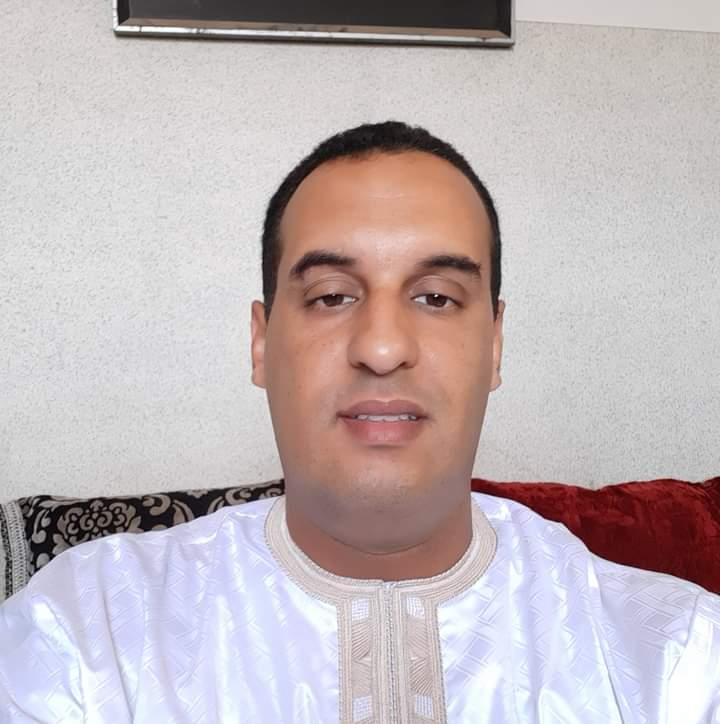 الدكتور محمد لمين ولد اتشفاغ / طبيب عام