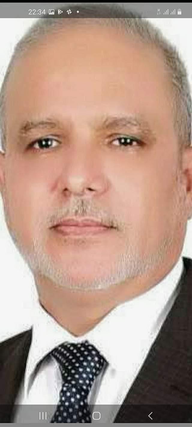 """الدكتور"""" ابراهيم ولد انتغري """" / اخصائي الاشعة"""