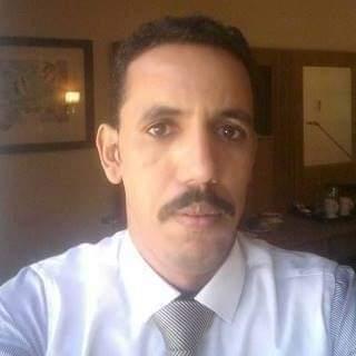 العميد عزيز ولد الصوفي / الن قرية تفيريت واحد نشطاء شبابها