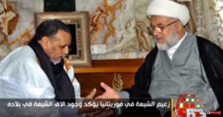 ول بكار يبايع شيعة العراق بحثا عن الدراهيم
