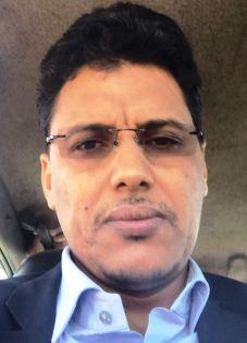 الولى ولد أباتى مستشار رئيس الآلية الوطنية للتعذيب