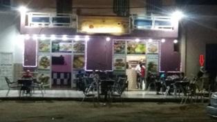 مالكة مطعم ومقهى باب مُراكش