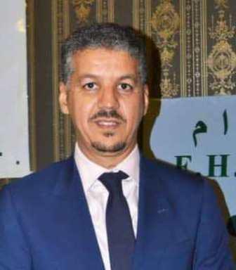 الناجى ولد محمدة ولد إشدو