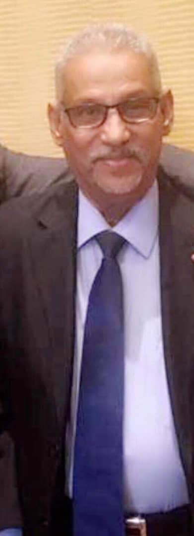 فضيلة القاضى / سيدي ابراهيم ولد محمد ختار
