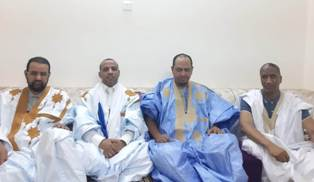 قادة الجالية وهي تثمن القرار الشجاع السخي للنائب أبو عبد الرحمن
