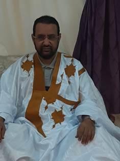 النائب ابو عبد الرحمن / نائب القارة الأسوية و العالم العربي