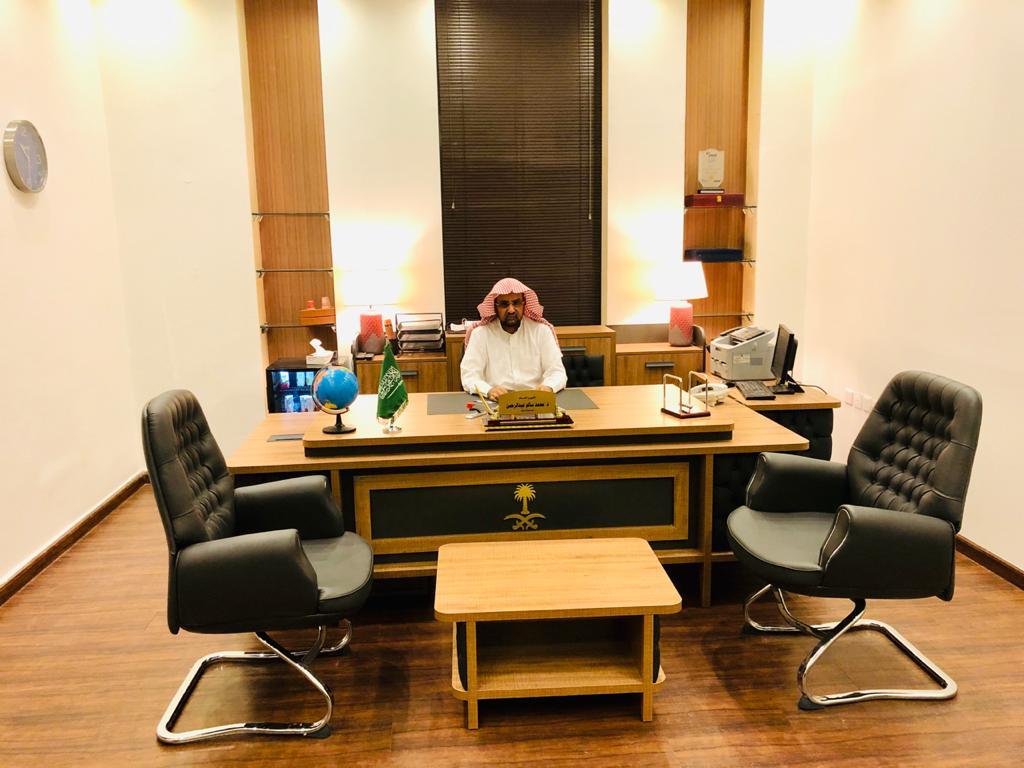 ابو عبد الرحمن / نائب آسيا و العالم العربي في للبرلمان الموريتاني