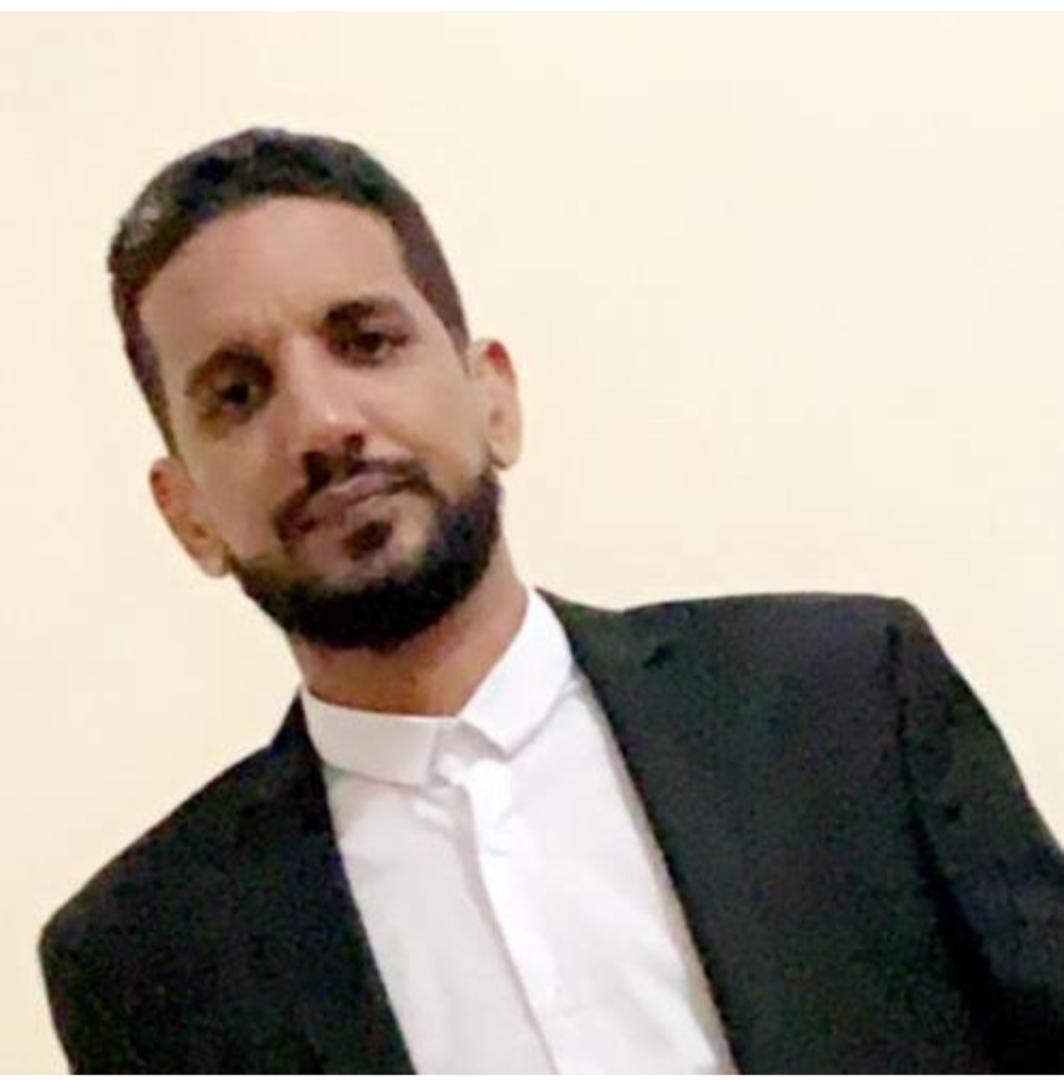 السيد محمد ولد عبدي / رئيس مركز الحالة المدنية لمقاطعة السبخة