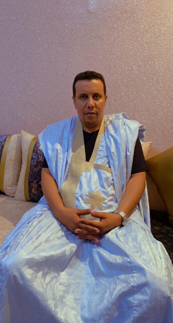 الكاتب / سليم  عبد الرحمن