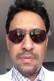 المختار ولد حمدي / محاسب السفارة  بفرنسا  ـ المتهم بالسرقة وخيانة الأمانة ـ