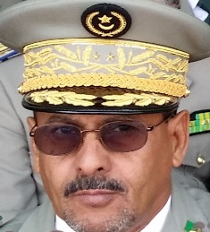 الجنرال لبّات ولد فياه ولد معيوف ـ المتهم بالنّصب على الأيتام ـ