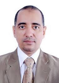 القاضى أحمد عبدالله / وكيل الجمهورية بمحكمة انواكشوط الغربية
