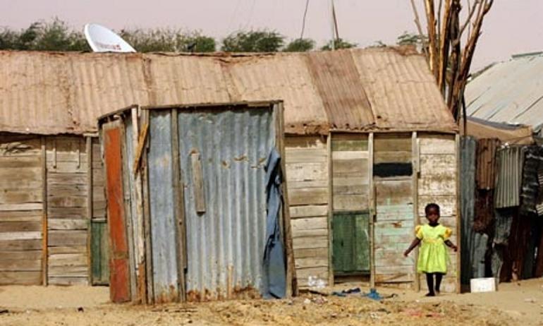 صورة من واقع سكان مواطن في العاصمة