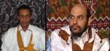 صورة تجمع بادوولد امصبوع و الشيخ الرضى ولد محمدناجى