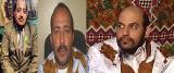 قادة قطار النصرة أيام الإنسجام الظاهري