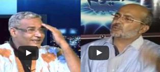 المُحاميان الفاشلان محمد ولد أمين و سيدى المختار ولد سيدي