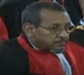 القاضى أحمد ولد باب  / مدعى عام محكمة استئناف انواكشوط