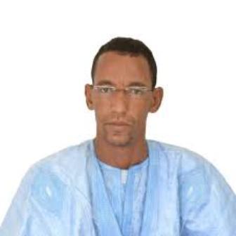 لمرابط ولد محمد الامين