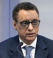 الوزير عبد السلام ولد أحمد ولد محمد صالح