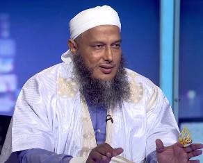 العلامة / محمد الحسن ولد الددو  ـ حفظه الله ورعاه ـ