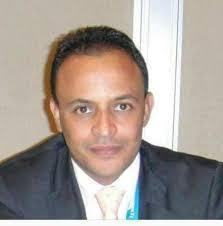 الإداري المدير العام لوكالة الوثائق المؤمنة /أحمد ولد المختار ولد بو سيف