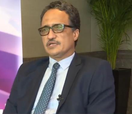 معالى وزير الخارجية الموريتانية / اسلكو ولد أحمد ازدبيه