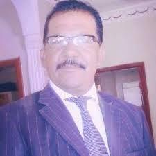 ولد معى / المدير المساعد للوكالة الموريتانية للإنباء