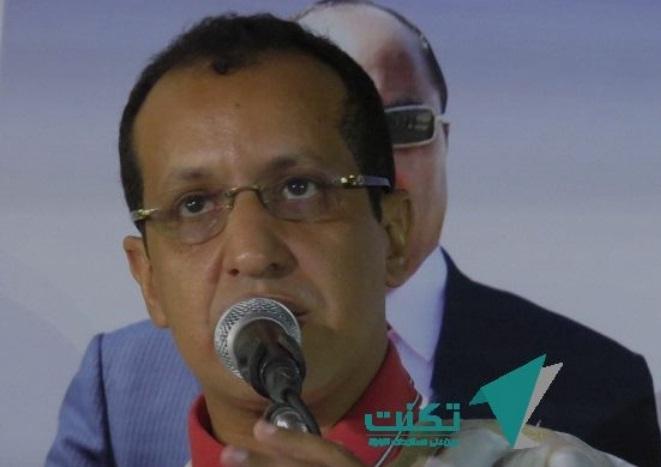 الإطار و السياسي المعروف / محمدو ولد أحمدوا
