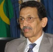 معالي الوزير / محمد فال ولد بلاّلْ