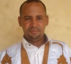 السيد : محمد ولد سيدي عبد الله  مدير مدرسة تكوين المعلمين بأكجوجت
