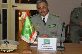 الفريق البرور / قائد الأركان العام للجيوش