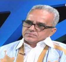 عبدالله ولد أحمد دامو / المدير العام الجديد لإذاعة موريتانيا