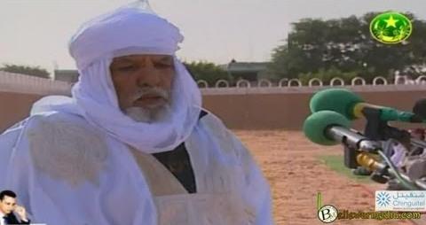 الإمام الهمام  المقدام الصادع بالحق : بداه ولد البصيرى ـ رحمه الله تعالى ـ