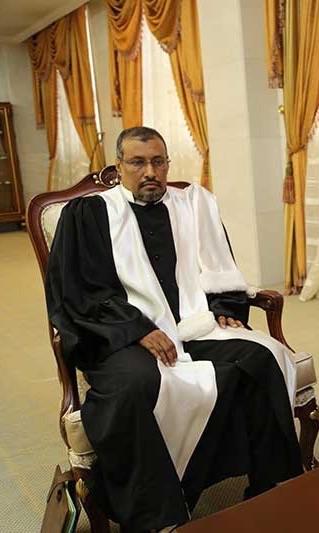 الفقيد : أحمد سالم ولد حم ختار