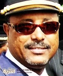 المفوض الاقليمي محمد عبد الله ولد الطالب اعبيدي (آده) / المدير العام السابق المساعد للأمن الوطني