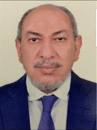 السيد / محمد محمود ولد بي ــــ وزير العدل الموريتاني