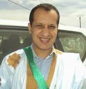 عمدة بلدية اركيز / محمد ولد عبد الله السالم ولد أحمدوا