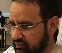 المنسق العام للجالية الموريتانية بالسعودية / ابو عبد الرحمن