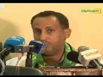 السيناتير / محمد ولد غده
