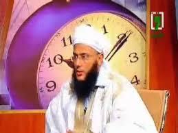 العلامة محمد الحسن ولد الددو  ـ حفظه الله ورعاه ـ
