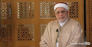 الداعية الإسلامى : عبد الفتاح مورو