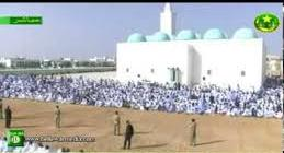 جامع ابن عباس بقلب العاصمة انواكشوط