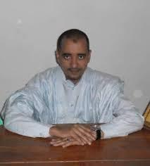 فضيلة القاضى  أحمد عبدالله المصطفى / وكيل جمهورية الغربية