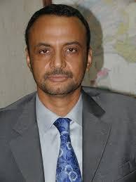 معالي الوزيرالأول السابق / سيدي محمد ولد ببكر