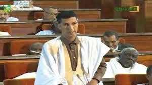 النائب البرلماني الداه صهيب
