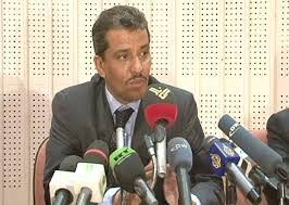 سيدي أحمد ولد الرايس / المدير الحالي لميناء الصداقة