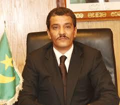 السيد سيدي أحمد ولد الرايس / المدير العام لميناء انواكشوط المستقل