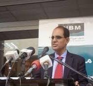 عبد الباقي ولد احمد بوها / المدير السابق للبمصرف الذي وقعت المشكلة في أيامه