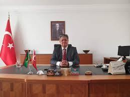 سعادة السيد جيم كاهيا أوغلو / سفير تركيا بانواكشوط